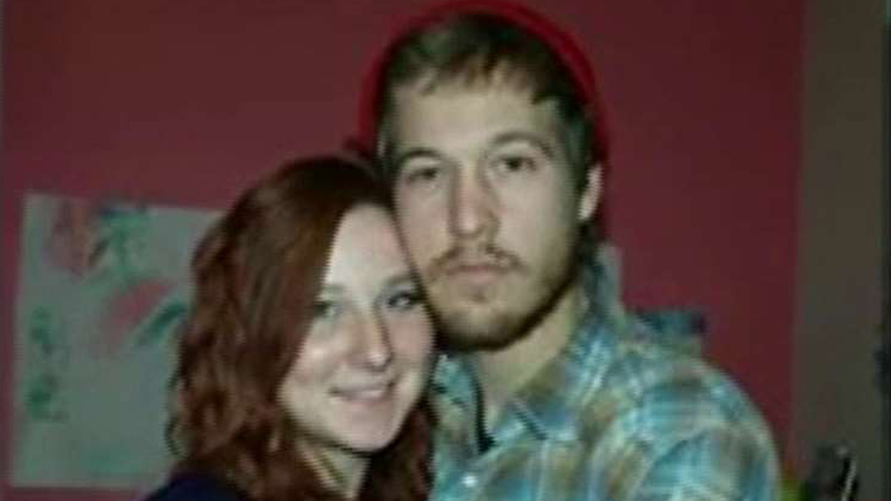 Marine missing in NJ found dead