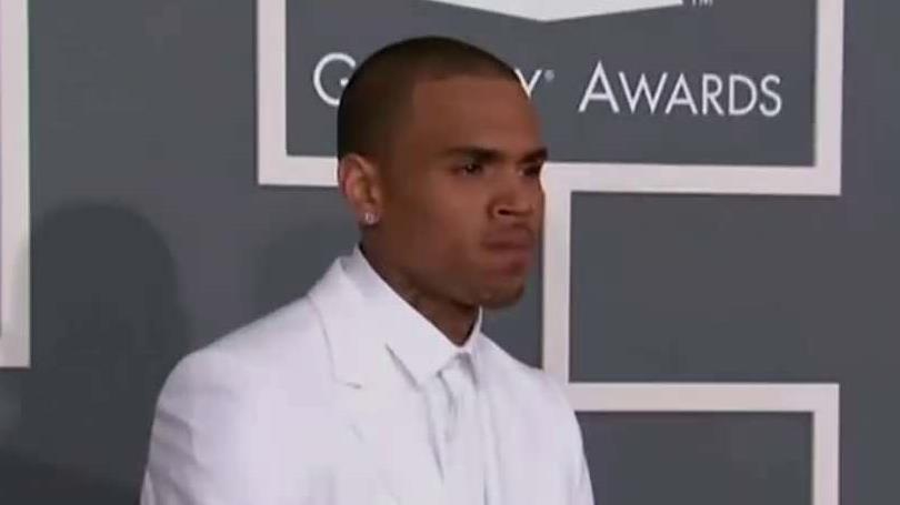 Singer Chris Brown accused of battery