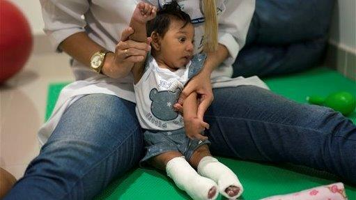 More than 3,100 pregnant women in Colombia infected with Zika virus, raising fears of spread