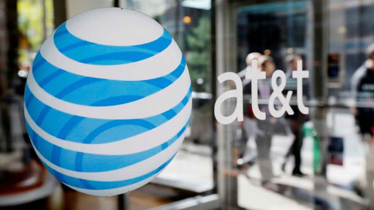 AT&T to start testing 5G this year