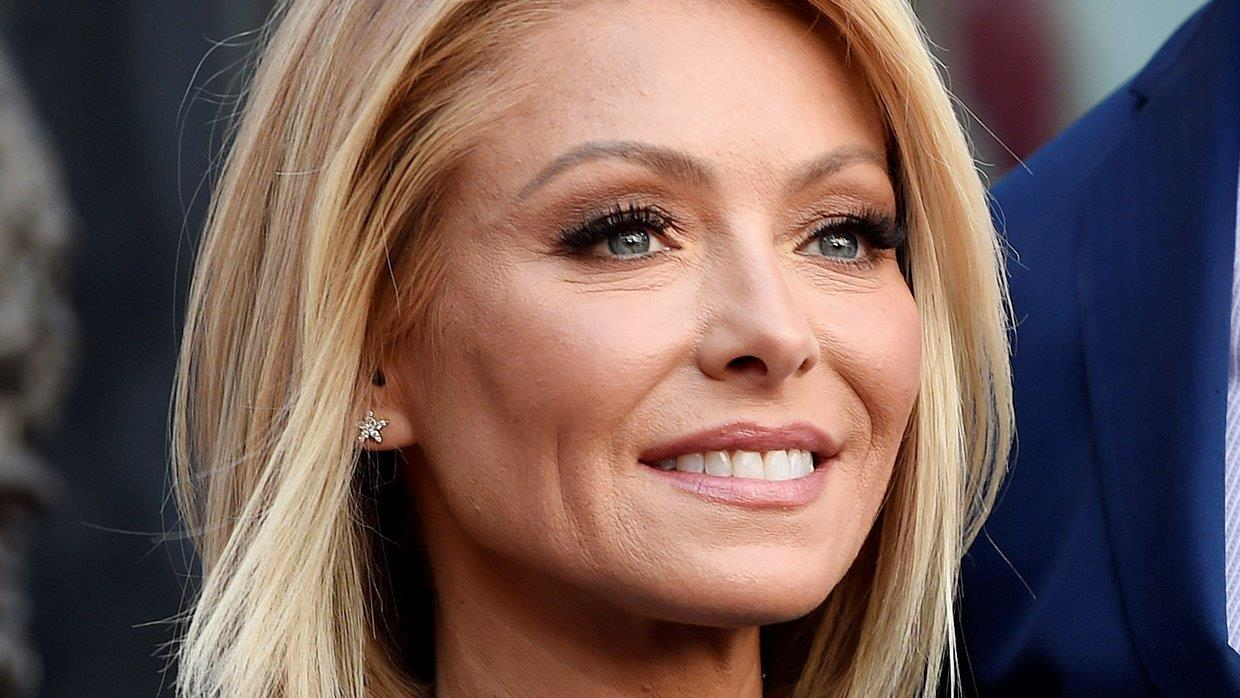 Kelly Ripa explains absence, talks respect in workplace