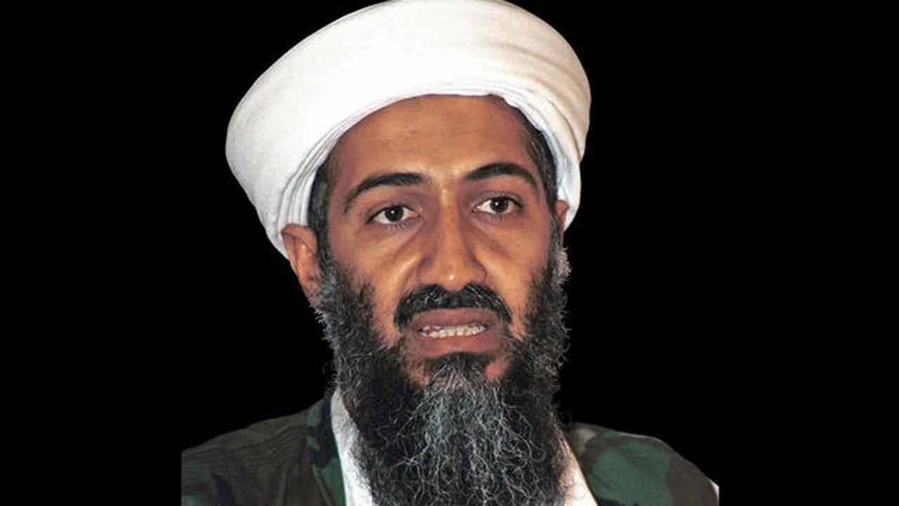Bin Laden's son threatens revenge against US