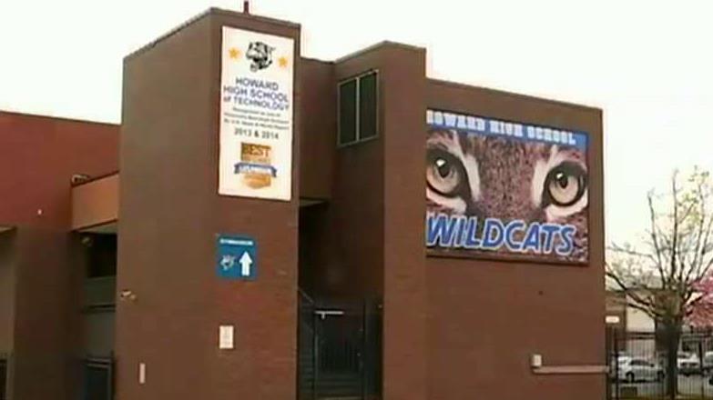 3 girls charged in deadly Delaware school restroom fight