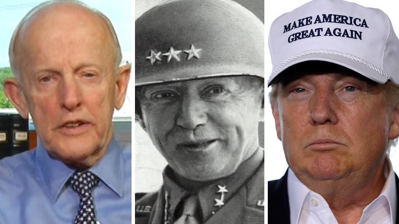 Patton Trump