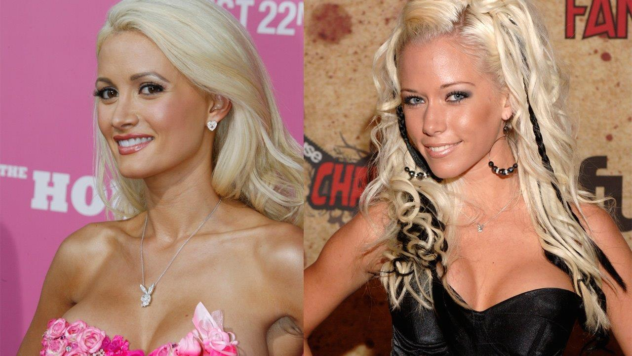 Holly Madison To Kendra Wilkinson: 'I Wasn't Even Talking