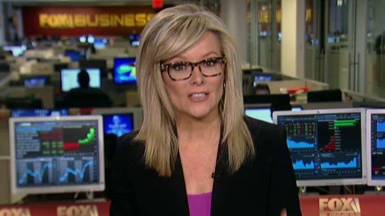 Gerri Willis I Have Breast Cancer Fox News