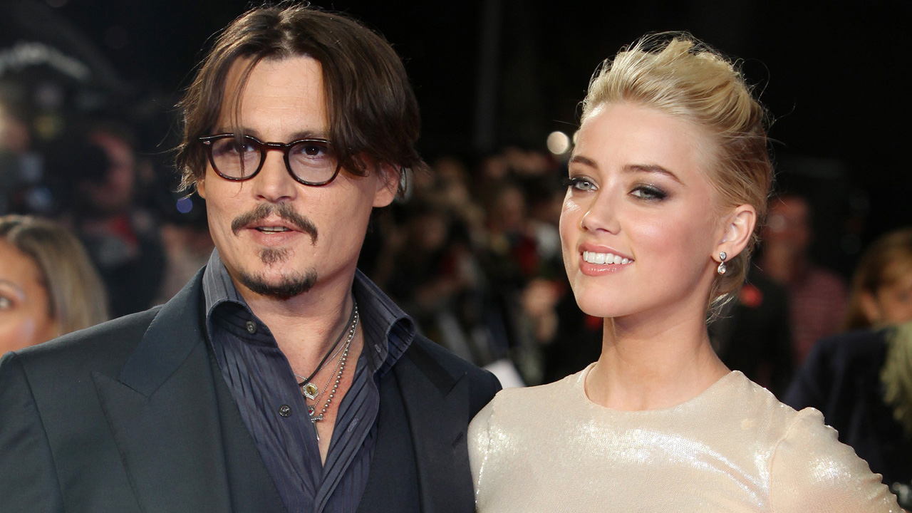 Amber Heard Johnny Depp divorce ugliest ever?