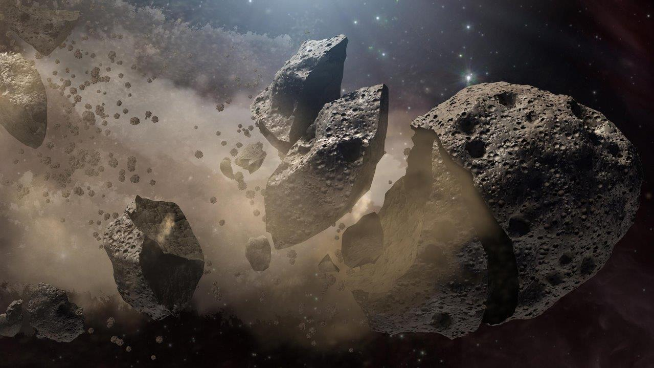 NASA just gave $100K to a company that wants to steer asteroids toward Earth