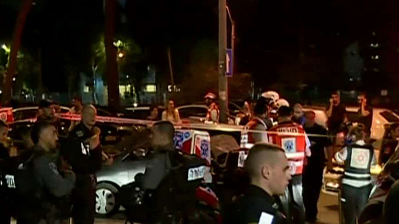 Report: Tel Aviv attackers dressed as Orthodox Jews