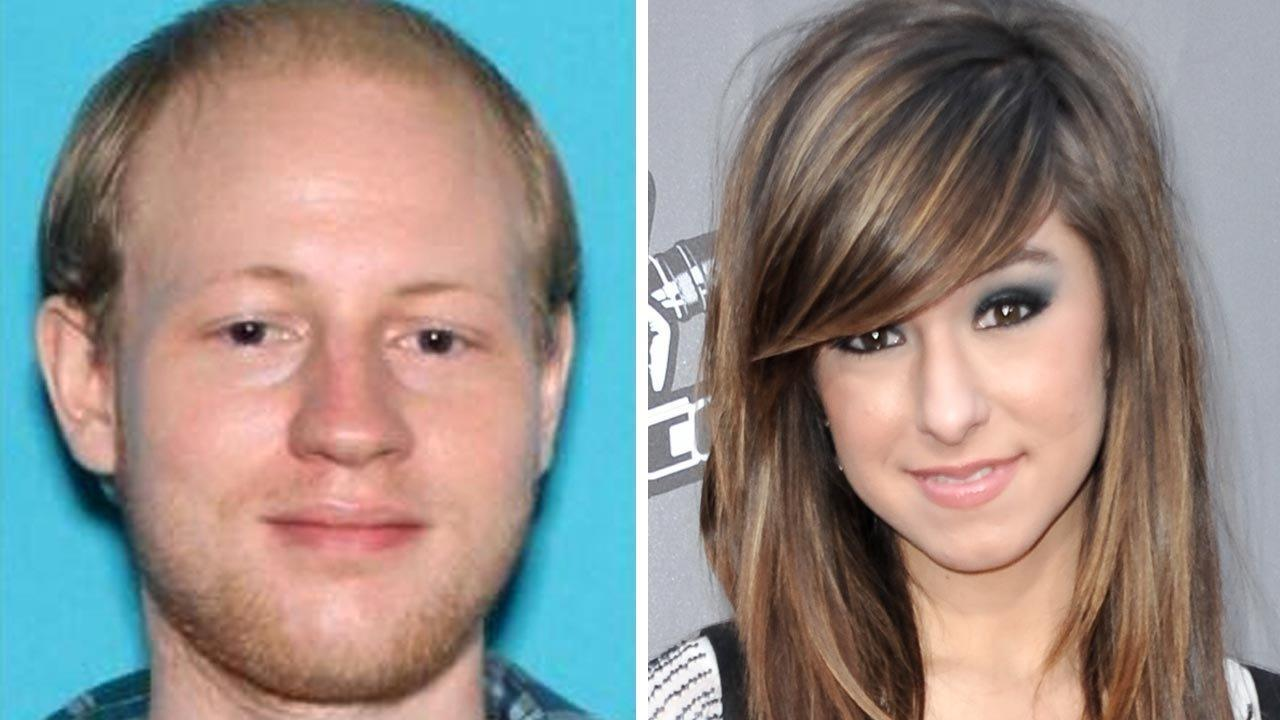 Suspect identified in 'The Voice' singer's death