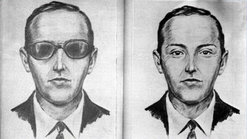 FBI closes DB Cooper investigation after 45 years