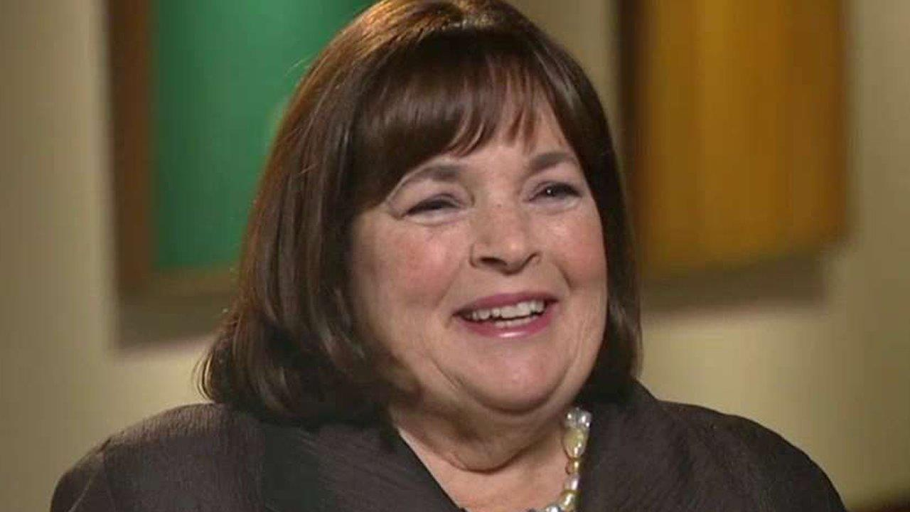Ina Garten Weight Loss ina garten says she's eaten the same breakfast everyday for 10
