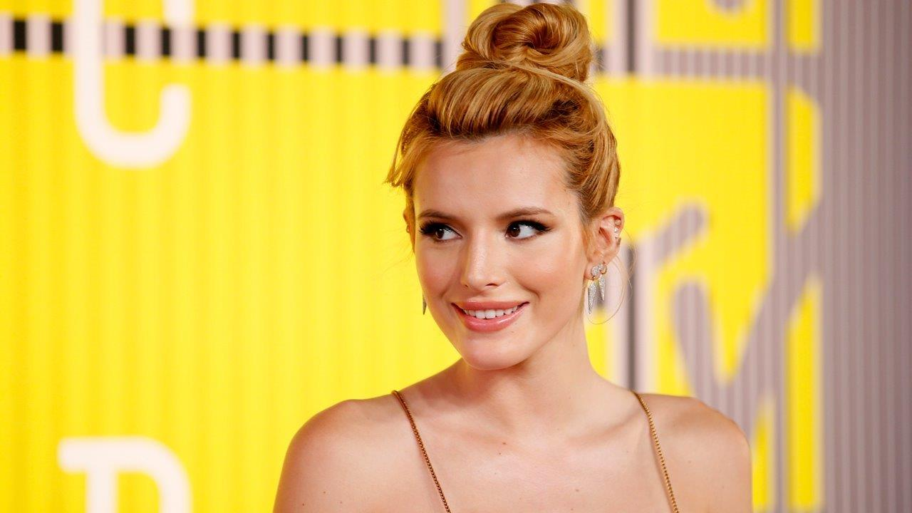 Bella Thorne talks intimate snaps with ex-boyfriend: 'I didn't want that out'