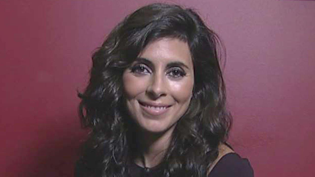 Jamie-Lynn Sigler opens up about battle with MS