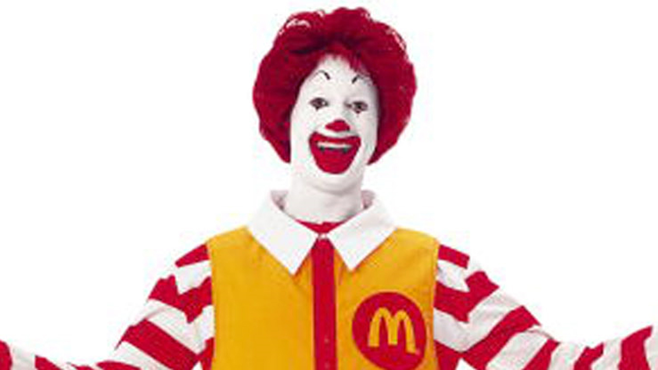 Ronald McDonald laying low amid creepy clown sightings | Fox News ...