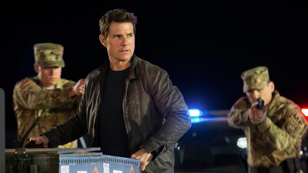 'Jack Reacher' sequel ends Tom Cruise 'fresh' streak