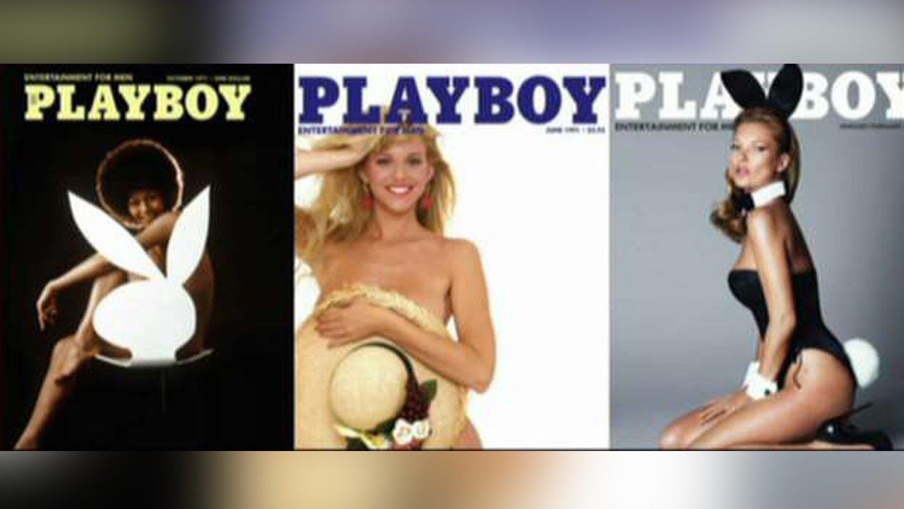 Fox news naked women