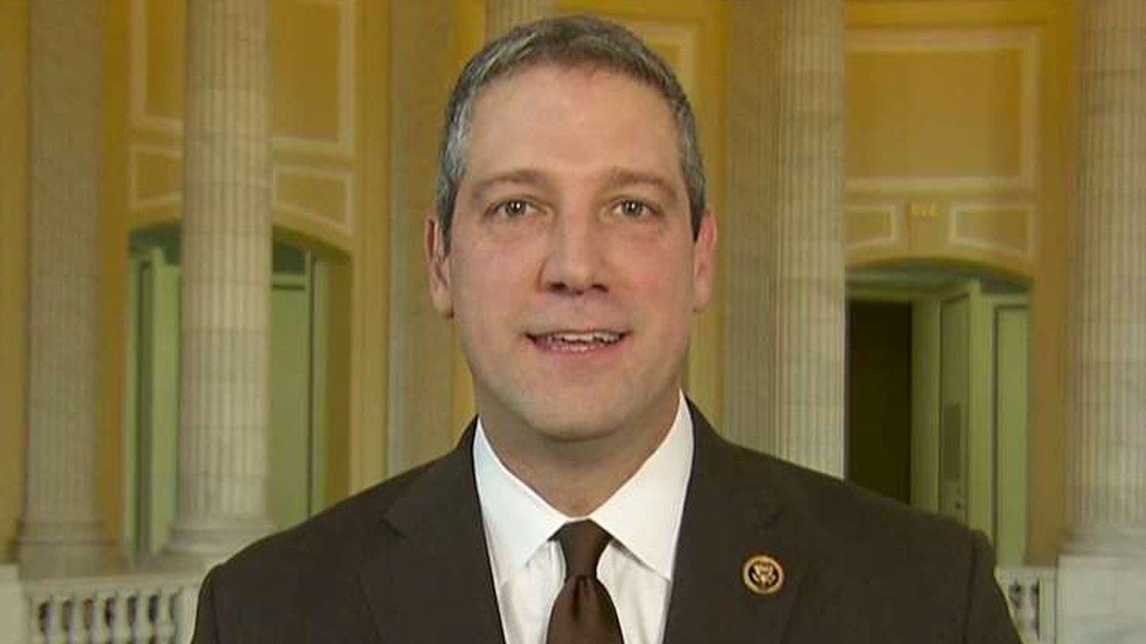 Rep. Tim Ryan: Time for a new Democratic Party