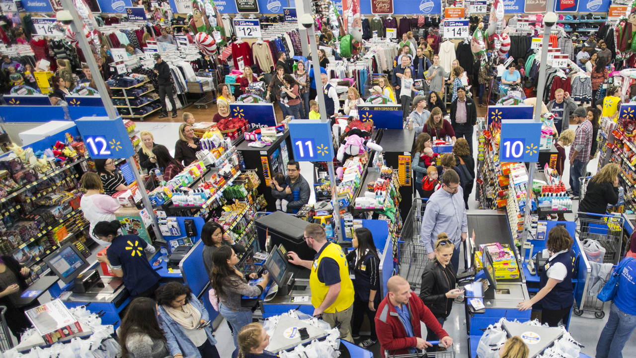Retailers push an earlier start to Black Friday deals