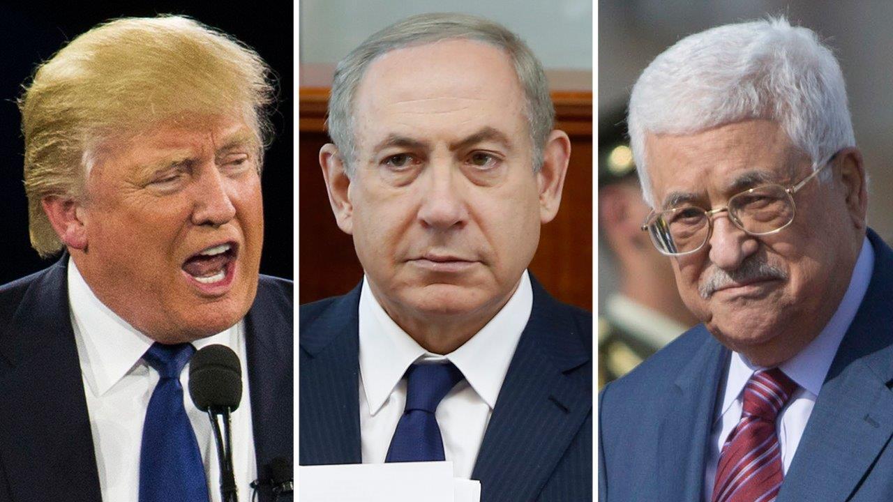 Jeruzsálem státusza – Trump a támogatások megvonásával fenyegeti a Palesztin Hatóságot