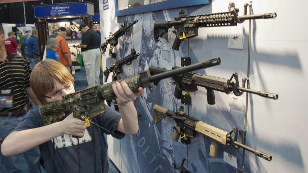 nra expects less resistance to pro gun legislation fox news video