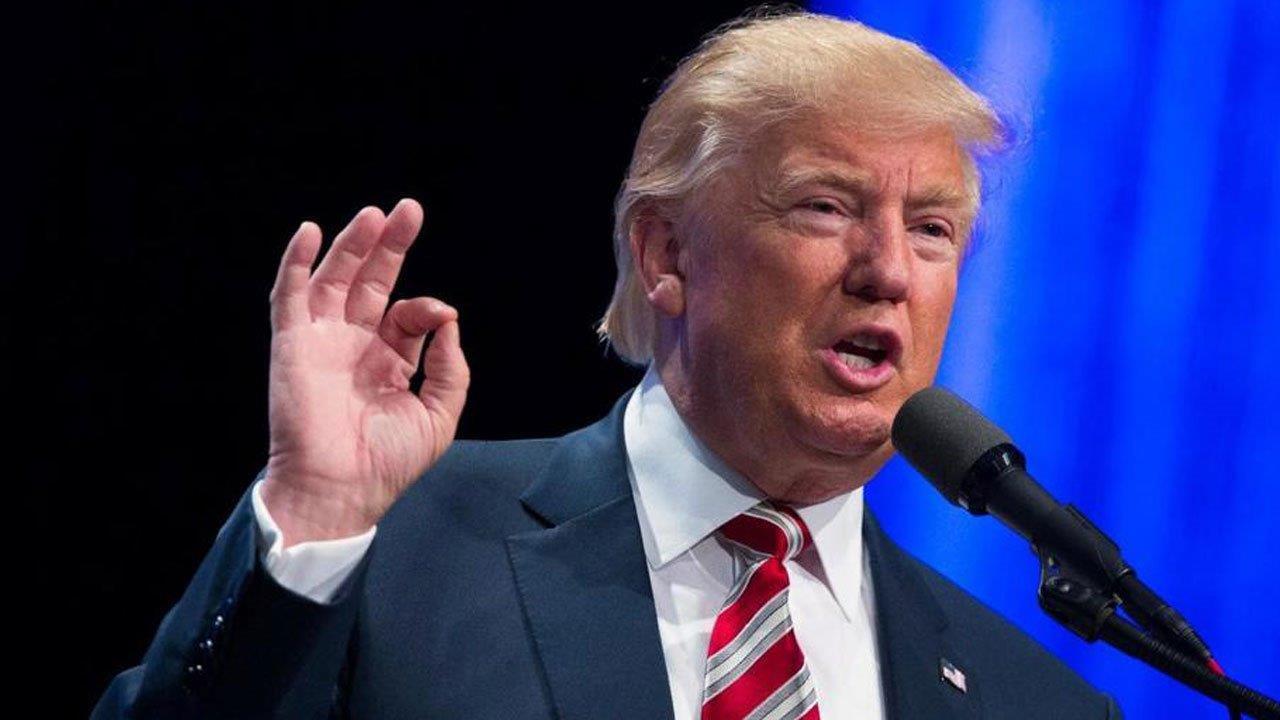 Trump the Twitter president: Social media gives him tweet revenge