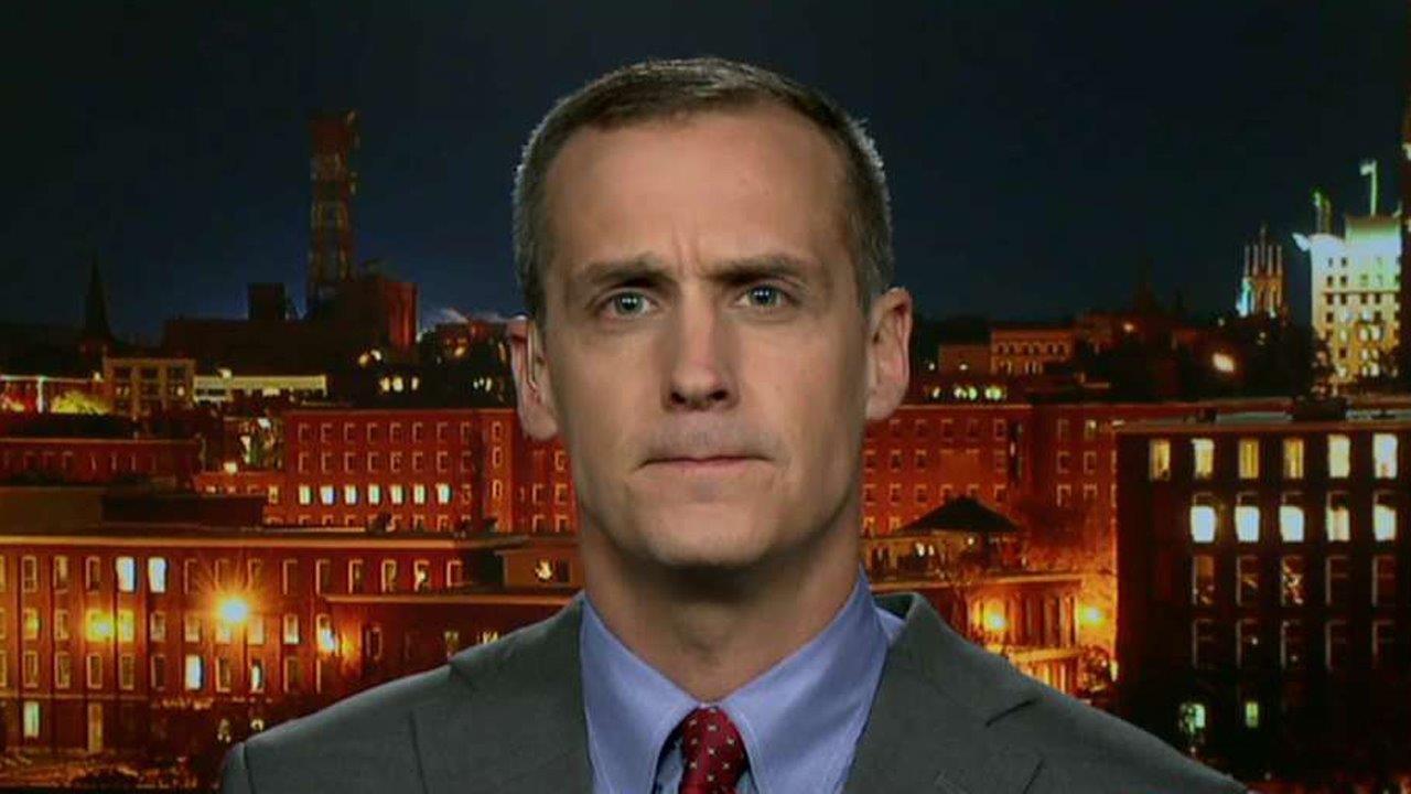 Lewandowski: Clinton campaign blames 'everybody except themselves' for defeat