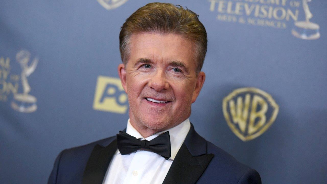 IMG ALAN THICKE, Actor