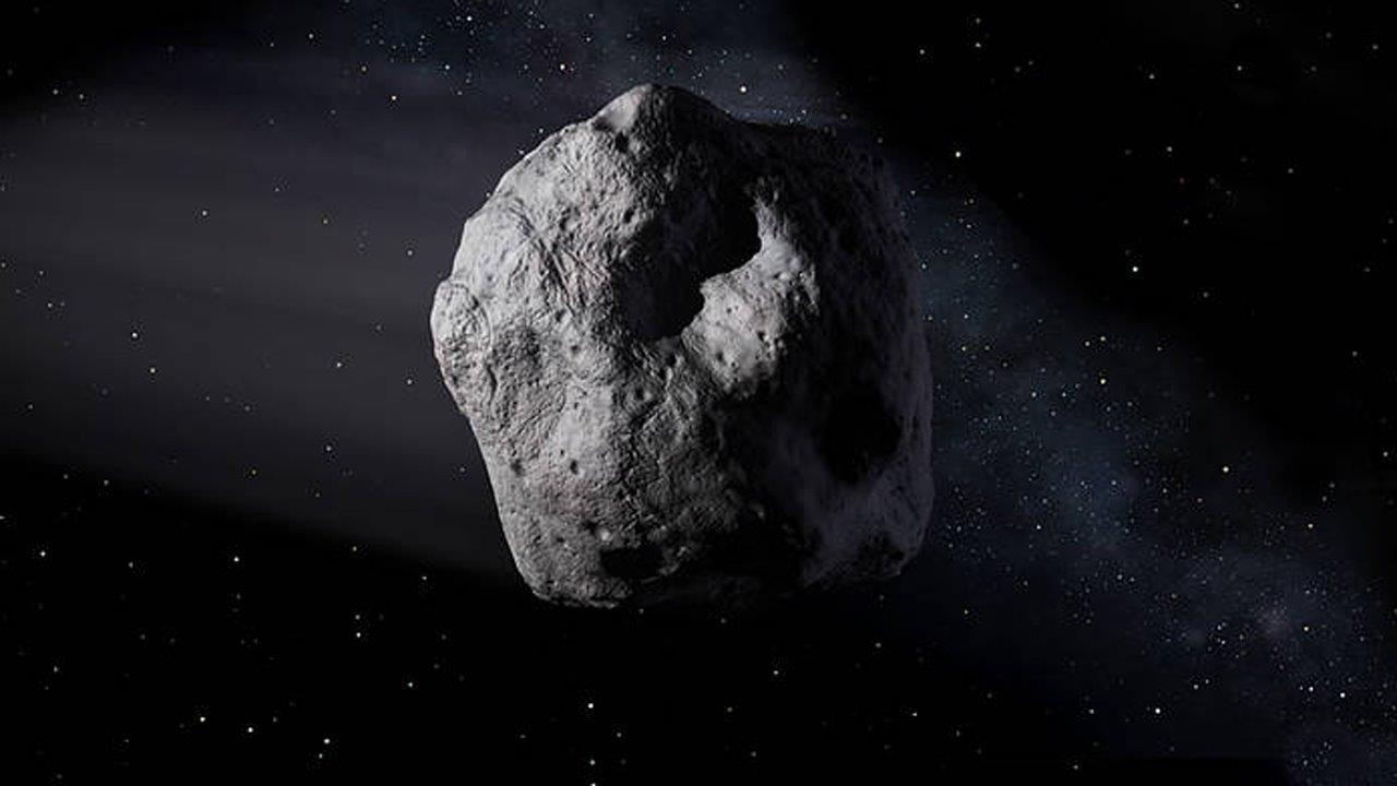 Should we be worried about Earth's asteroid preparedness?