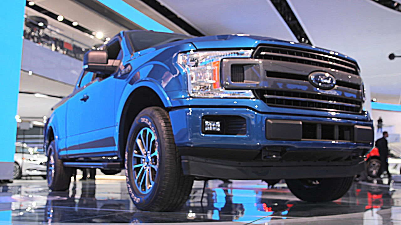 Changes And A Bronco Coming To Ford Trucks