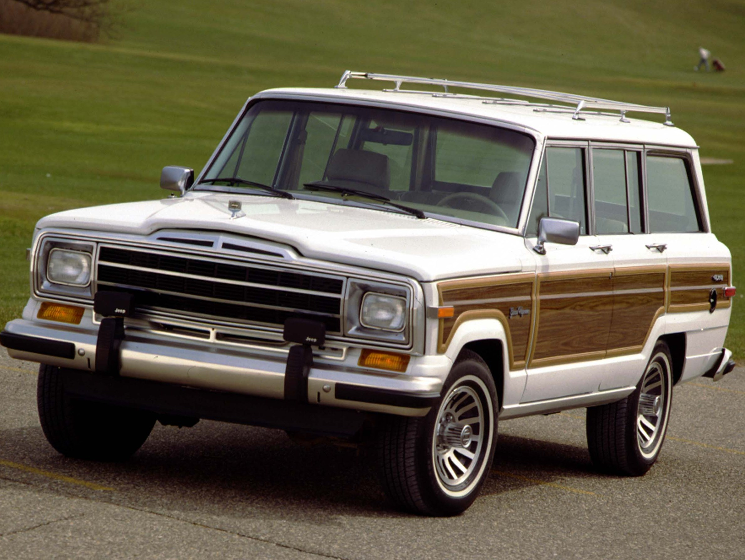 Wagoneer Ho Jeep Confirms Return Of Legendary Suv Fox News