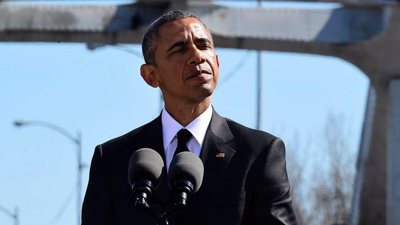 Obama challenges GOP to propose better health law in farewell speech