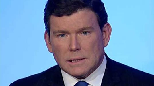 Bret Baier: Obama used final speech to fire up his party