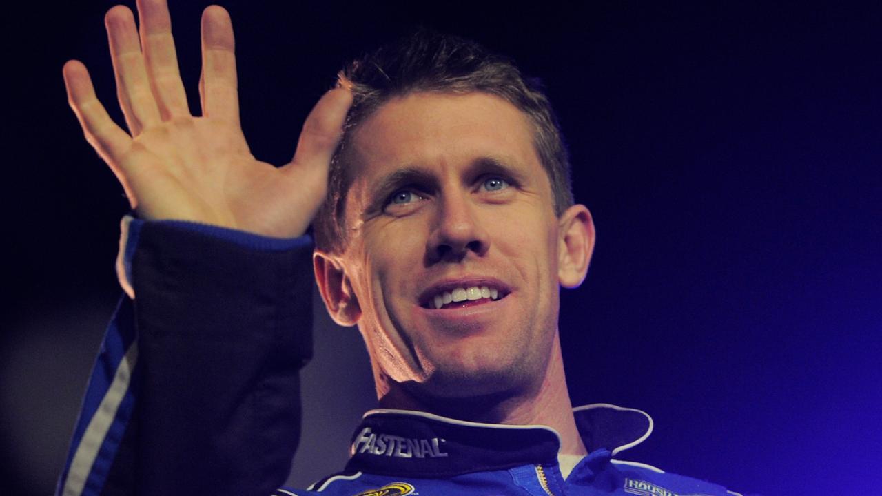 NASCAR stunner: Carl Edwards to announce retirement