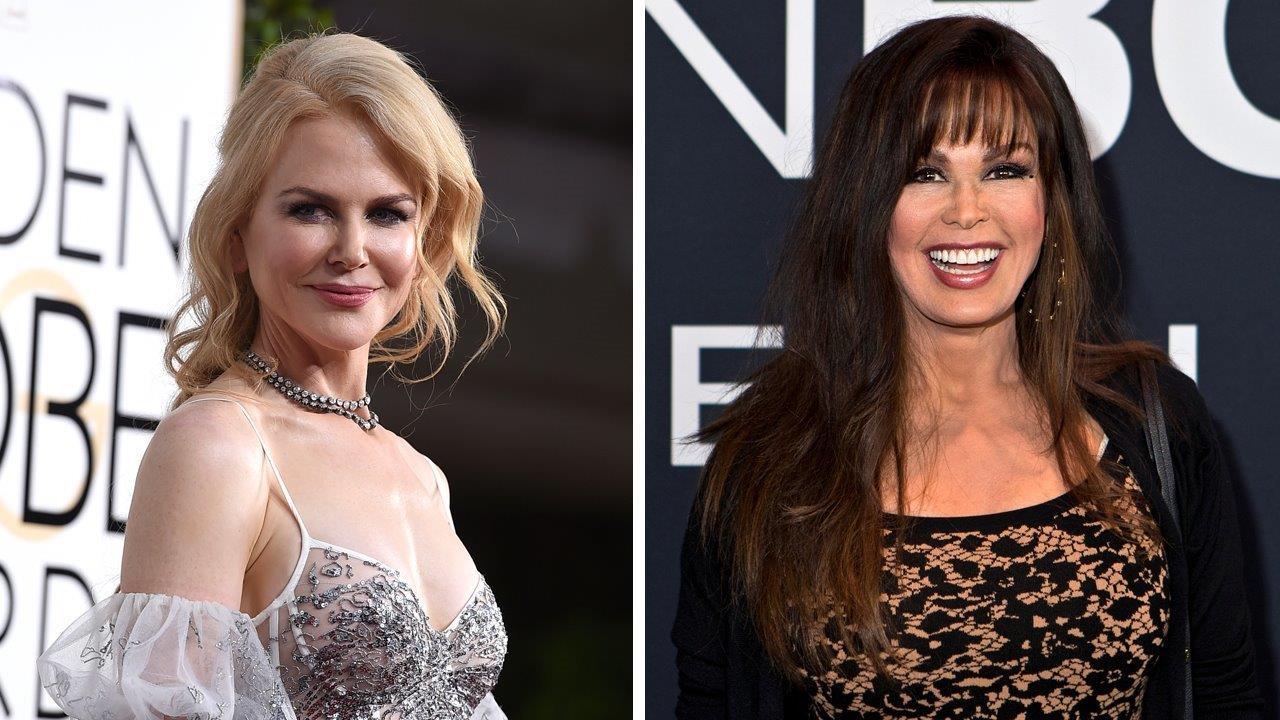 Nicole Kidman faces backlash over Trump comments