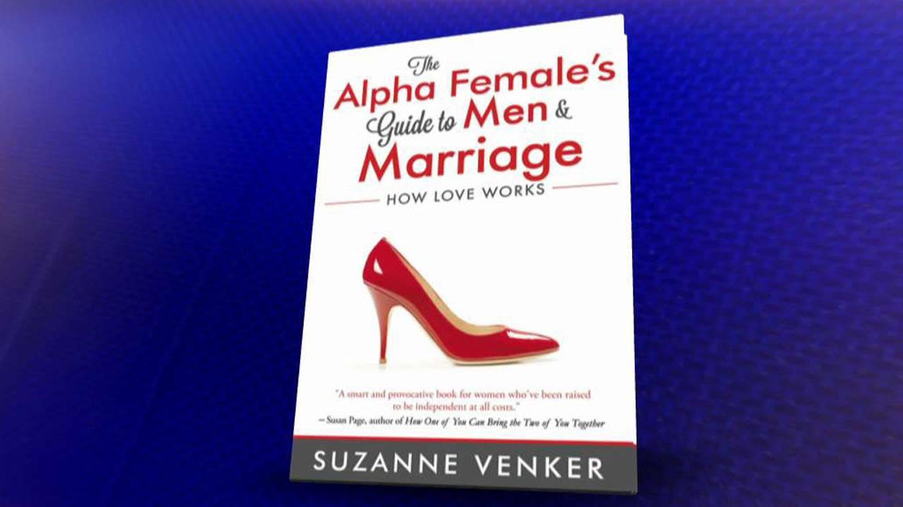 Relationship Advice From Author Suzanne Venker