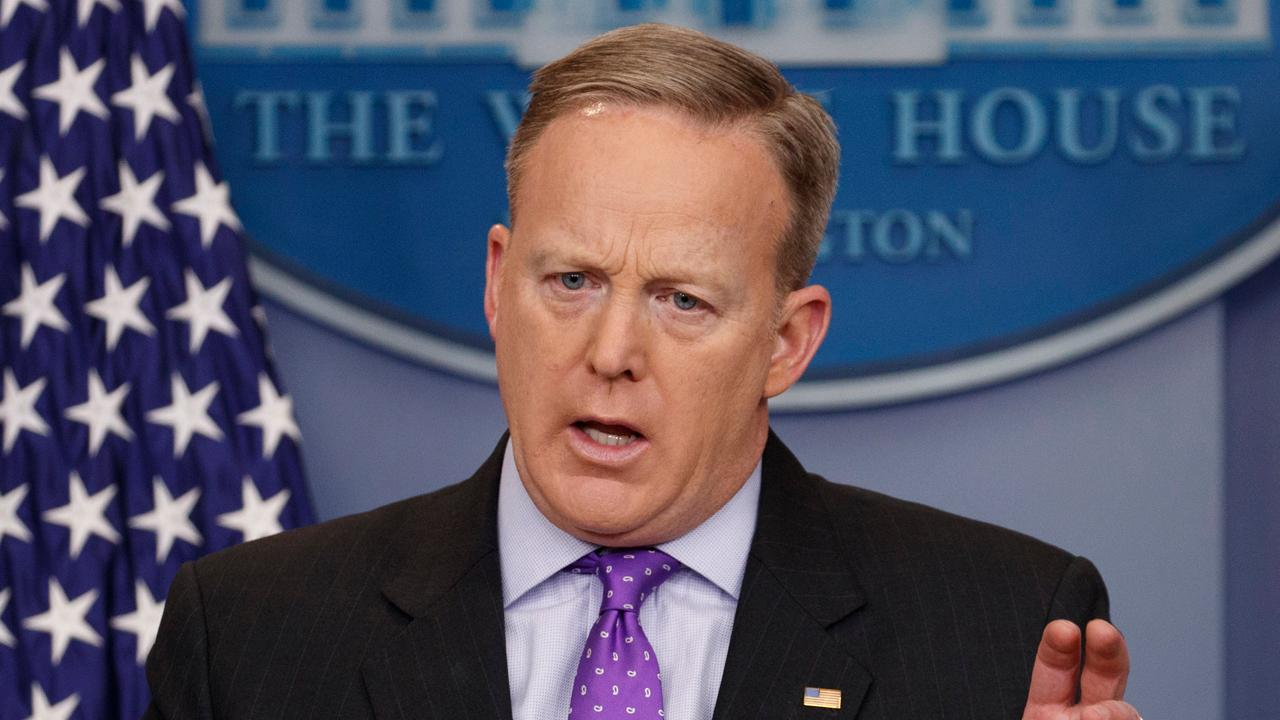 Spicer: Kellyanne was counseled after promoting Ivanka brand