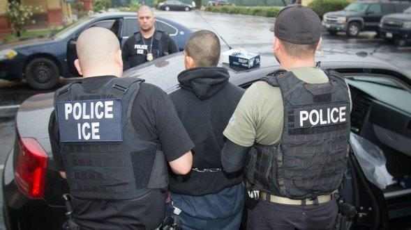 ICE report flags sanctuary cities that refuse to cooperate on criminal illegal immigrants
