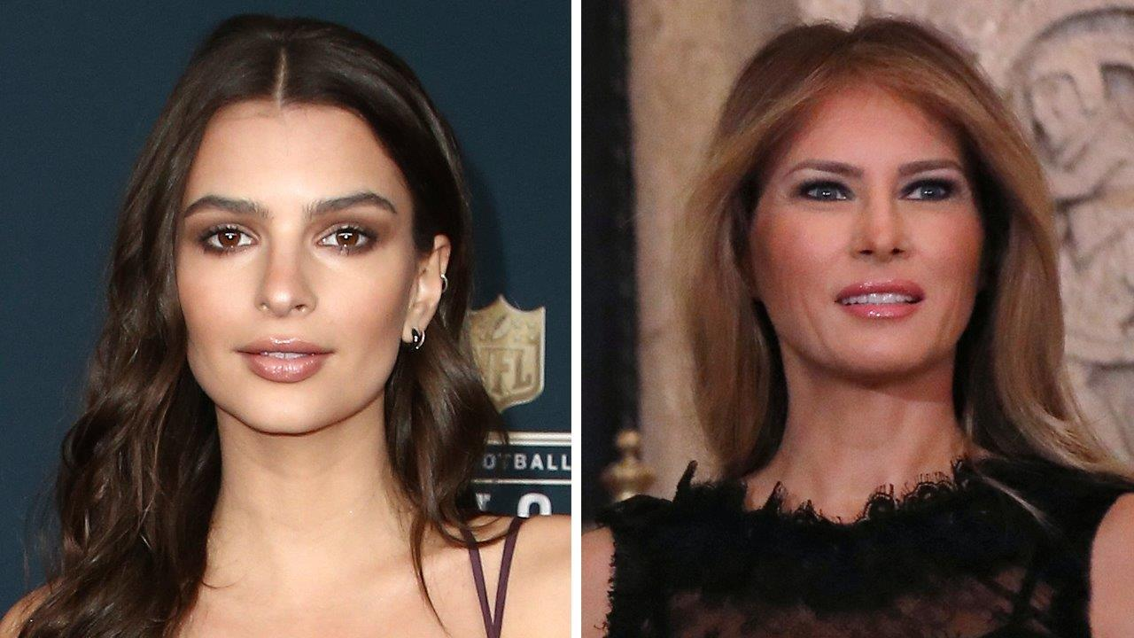 NY Times reporter apologizes for calling First Lady Melania Trump 'a hooker'