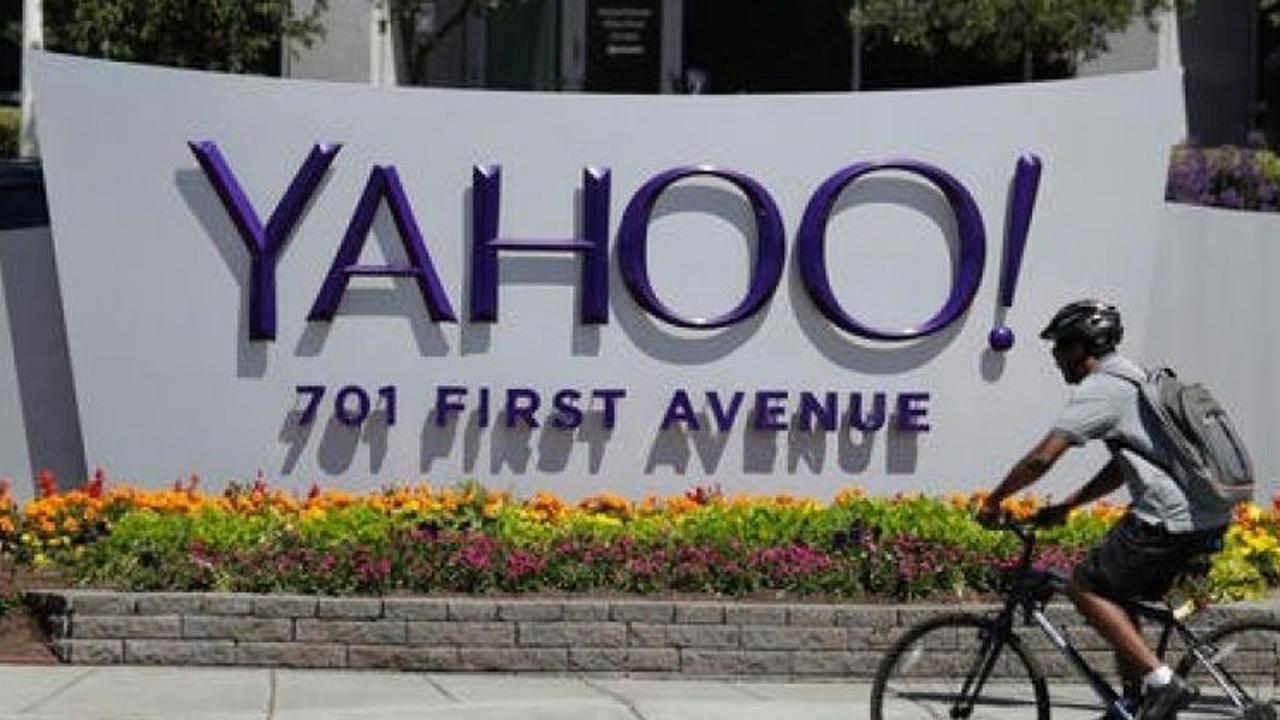Hackers to be charged in Yahoo security breach