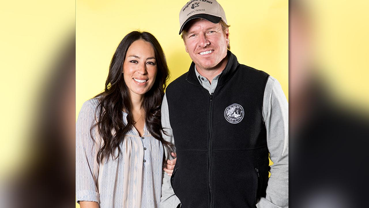 Fixer Upper gets a spinoff