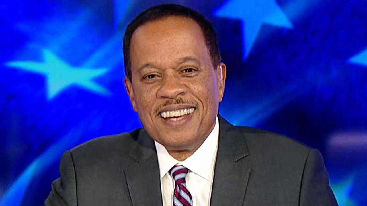 Sexual harassment charges against juan williams