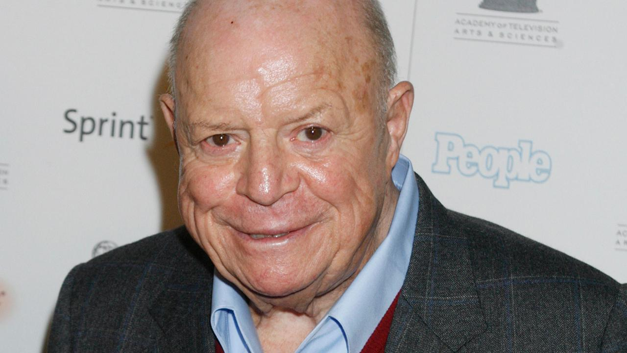 don rickles comedy legend dead at 90 fox news. Black Bedroom Furniture Sets. Home Design Ideas
