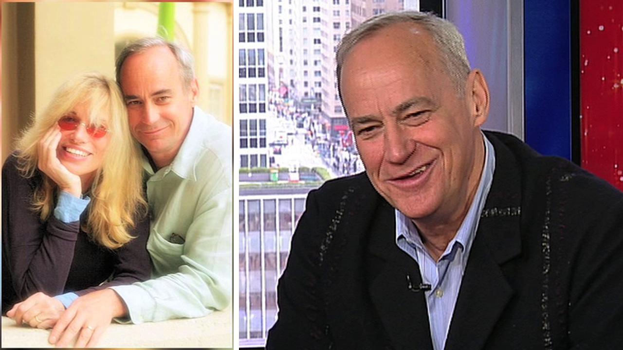 Carly Simon's ex-husband James Hart tells all in new memoir | Fox News