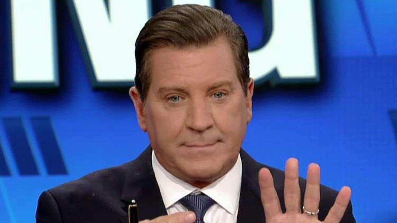 Photo: Courtesy of Fox News. Eric Bolling ...