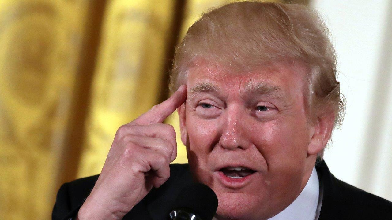 Trump shifts focus to legislative agenda before 100-day mark