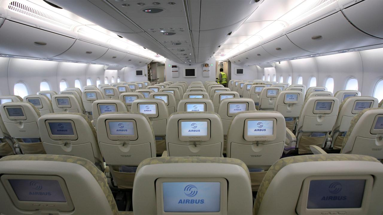 Fights on flights: Are flight attendants always to blame?