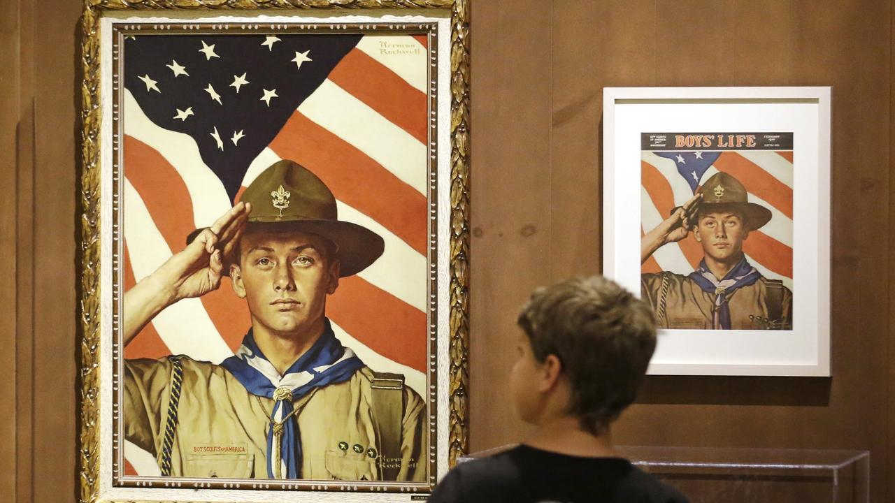 Mormon church to pull thousands of teens from Boy Scouts of America