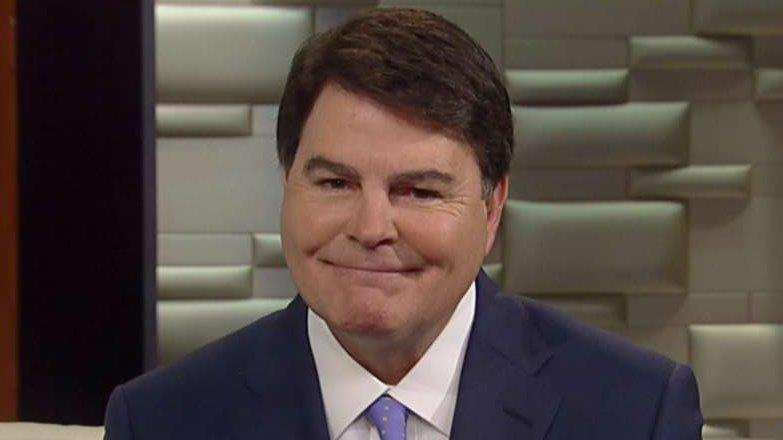 Gregg Jarrett: What is Robert Mueller investigating (since collusion is not a crime)?