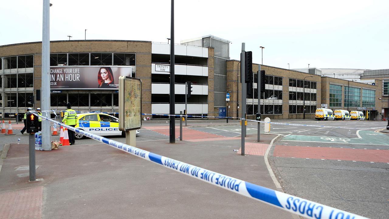 Manchester bomber Salman Abedi's family had Al Qaeda, ISIS ties, officials say